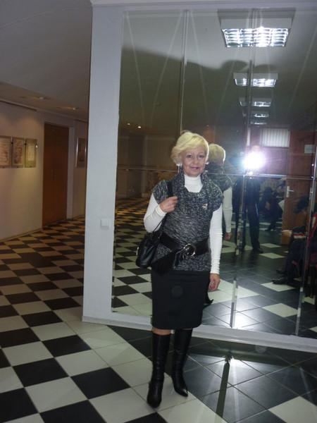 Светлана Марущенко