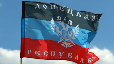 Захарченко: ДНР выйдет из минских соглашений, если Украина вступит в НАТО