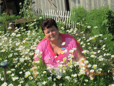 Светлана Гуржий (личноефото)