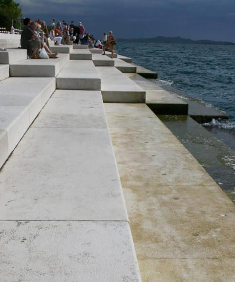 Думаете, это обычные цементн…