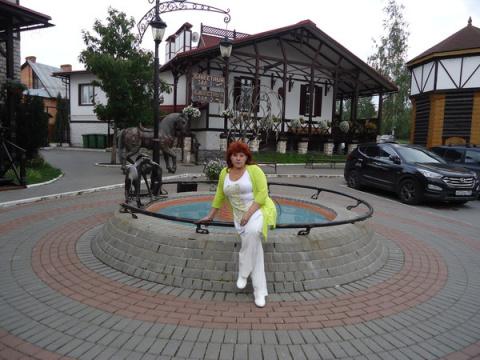 Лариса Семедянкина-Корякина (Семедянкина)