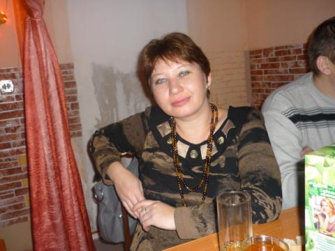 Марина Клабукова (Ковальчук)