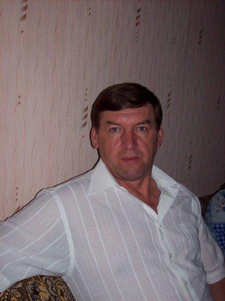 Александр Илекский