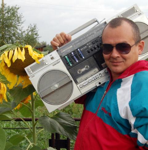 Сергей Ворожев