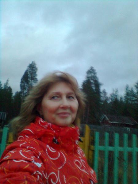 Татьяна Зайкова