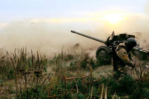 ДНР ответила на агрессию укр…