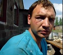 Украинское СМИ: Боевики заставили пленного украинского военного врать о 200 погибших бойцах в Марьинке