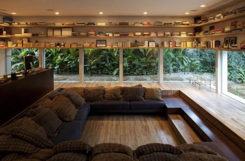 47 потрясающих идей для дизайна дома