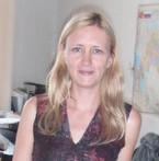 Мария Пашутина