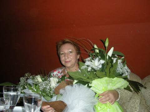 Ирина Коробкова