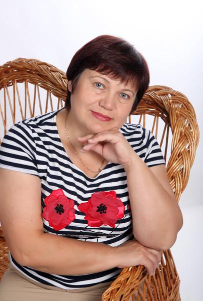Надежда Педченко