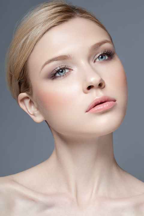 Классический макияж: Мастер-…