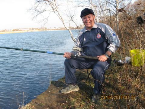 Анатолий Сиченко