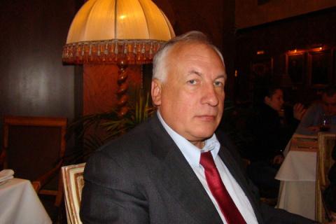 Михаил Симчук