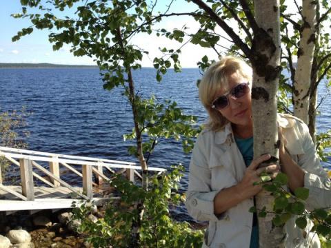 Eлена Гафарова (Жерлица)