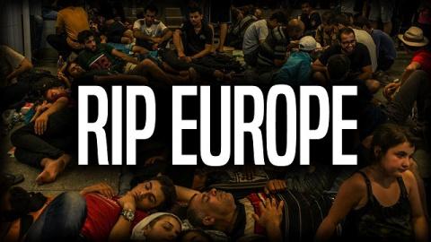 Европейский апокалипсис: ген…
