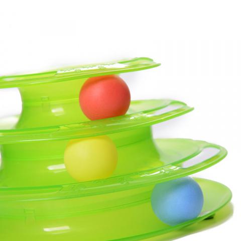 11 игрушек для любимой киски