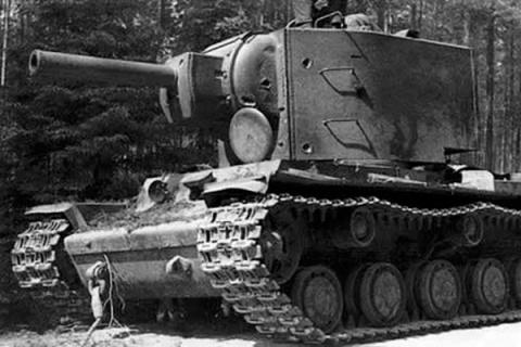 """Как шесть бойцов и один """"Призрак"""" сдержали целую танковую группу"""