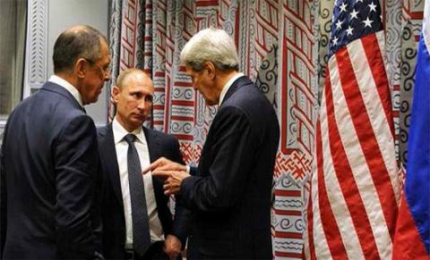 Сирийский вопрос: Владимир Путин прав, США должны это признать