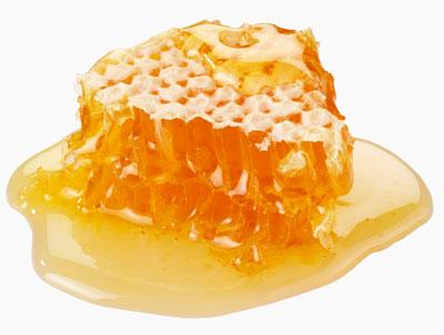 Всё про мёд
