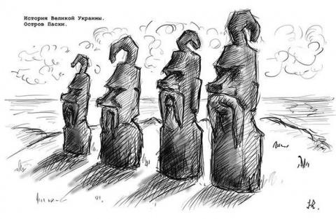 Український тиждень: Украинц…