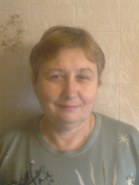 Людмила Манжелий