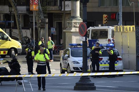 Отец террориста рассказал о сыне – он ходил в школу и никому не причинял вреда…