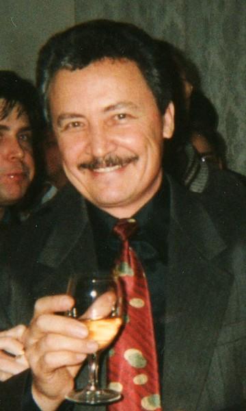 Марат Хаджиахметов (личноефото)