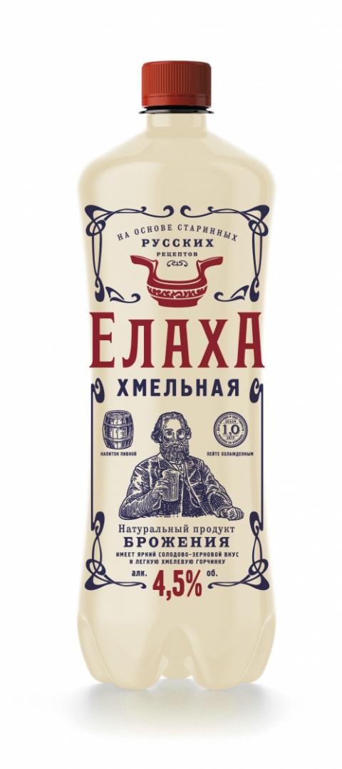 Россиян напоят елахой