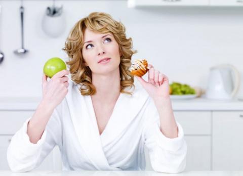 Как питаться после похудения…