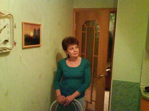 Елена Мария