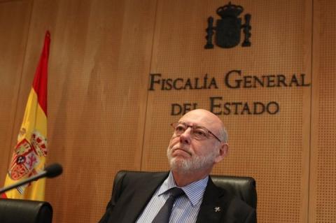 Генпрокурор Испании умер в одной из больниц Буэнос-Айреса