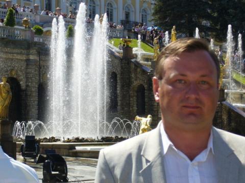 Владимир Кузнецов (личноефото)