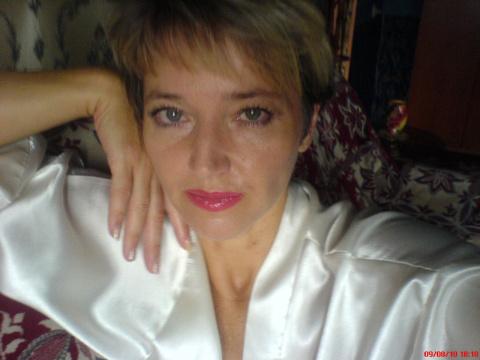 Анна Луненко
