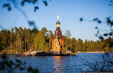 Русская Церковь – хранительн…
