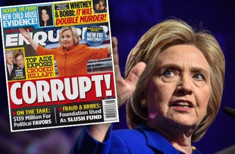 FBI Caves and Hillary Goes U…