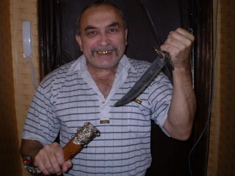 Ильяс Ишмухаметов