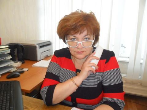 Елена Балеевских
