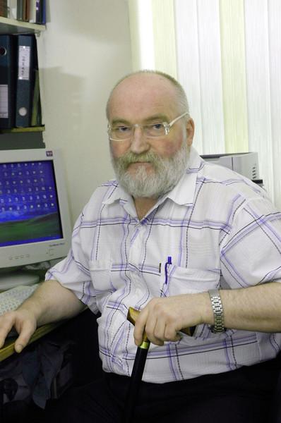 Николай Соловьянов