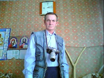 Сергей Гудзев
