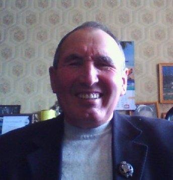 Александр Инжа (личноефото)