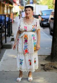 купальники для пожилых женщин фото