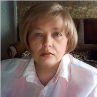 Ольга Бутусова