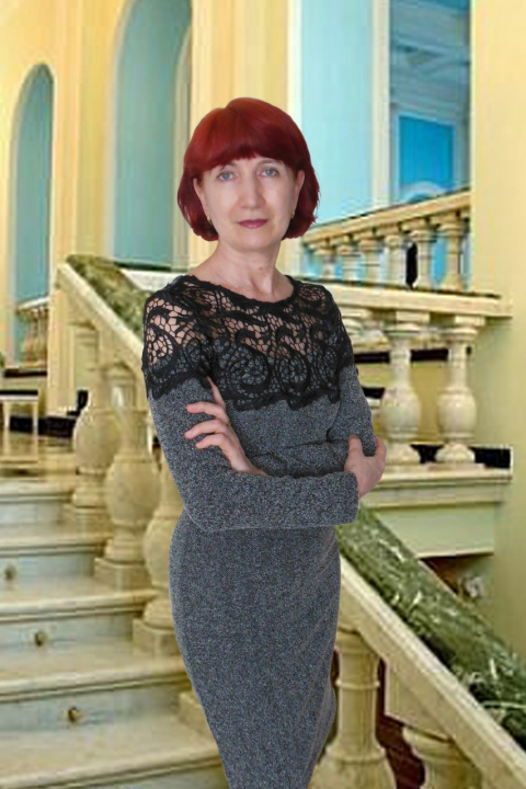 Ольга (личноефото)
