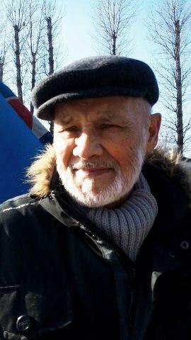 Lev Ryabchikov