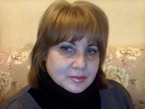 Елена Оленикова