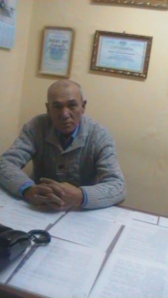 Тасболат Башаров