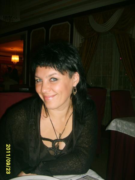 Светлана Микка
