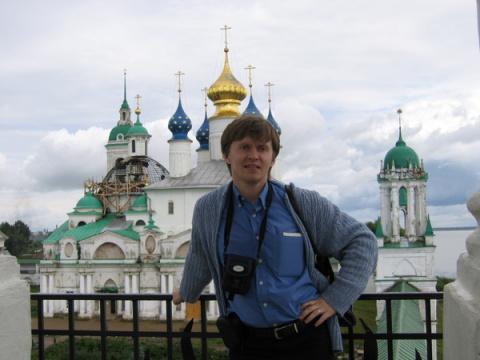 Герберт Воцензук