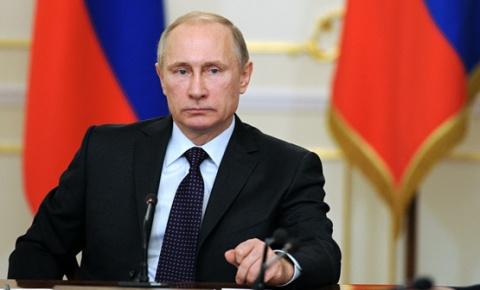 Путин внес на ратификацию в Госдуму протокол о создании единой системы ПВО РФ и Белоруссии